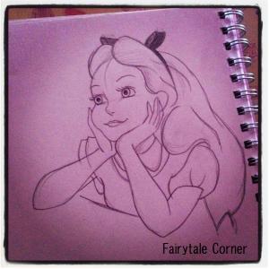 Fairytalecorneralice