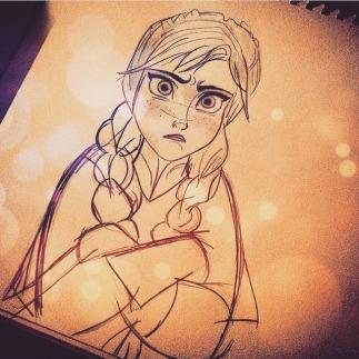 Anna lights